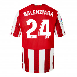 HOME SHIRT 20/21 BALENZIAGA