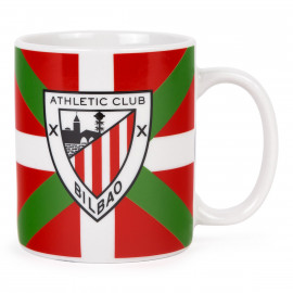 BASQUE FLAG EMBLEM MUG