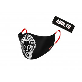LION  MASK ADULT - 40 USES