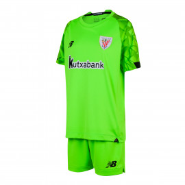 JUNIOR 2. ATEZAIN KIT 20/21