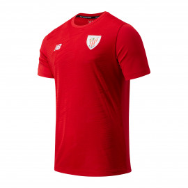 JUNIOR PRE-MATCH SHIRT 20/21