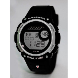 DIGITAL WATCH RUBBER