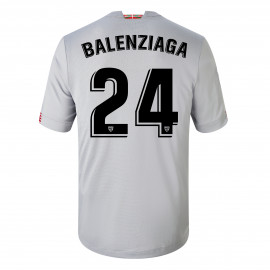 AWAY SHIRT 20/21 BALENZIAGA