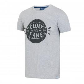 OCM man ball shirt - One Club Man (White)