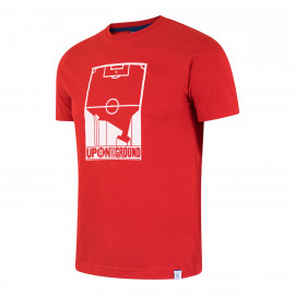 CAMISETA GROUND OCM - One Club Man