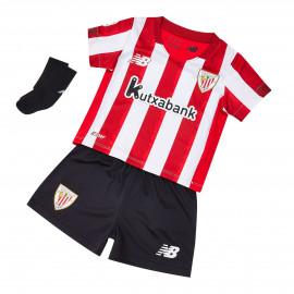 Kit Bebe 1ª Equipación 20/21