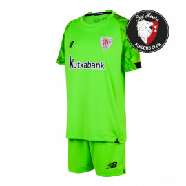 GOALKEEPER JUNIOR AWAY  KIT 20/21