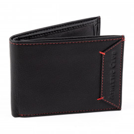 AMERICAN CARD HOLDER RED THREAD