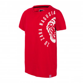 CAMISETA JR. CL MID LEON