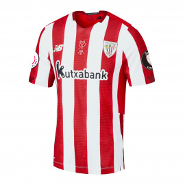 CAMISETA ELITE 1ª EQUIPACION FINAL COPA 20