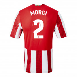 ATHLETIC CLUB HOME ELITE  SHIRT 20/21 MORCI