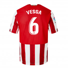 JUNIOR HOME SHIRT 20/21 VESGA