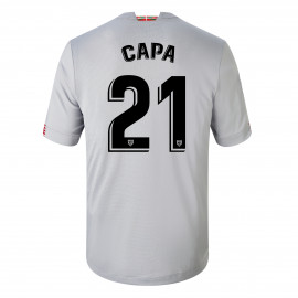 AWAY SHIRT 20/21 CAPA