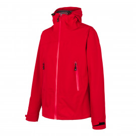TECHNICAL RAIN JACKET WOMAN