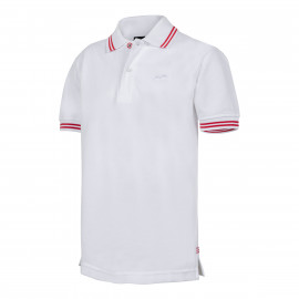 SHORT-SLEEVED JR NEW LION POLO SHIRT