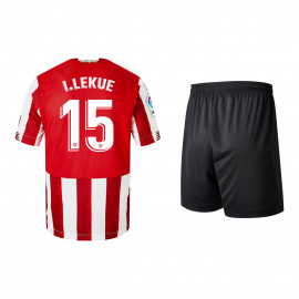 KIT JUNIOR DOMICILE 20/21 I.LEKUE