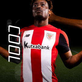 ATHLETIC CLUB HOME ELITE  SHIRT 2019/20