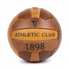 ZK HISTORICAL LEATHER BALL