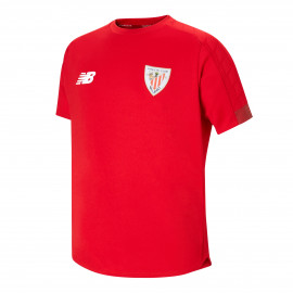 JUNIOR TRAINING SHIRT 2019/20