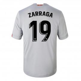 AWAY SHIRT 20/21 ZARRAGA