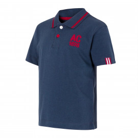 BABY SHORT SLEEVE POLO SHIRT AC 1898