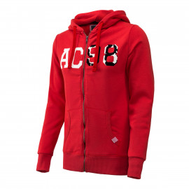 AC98 HOODED JACKET
