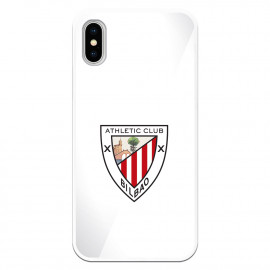 CARCASA FLEXIBLE ESCUDO IPHONE X-XS