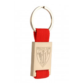 KEY-RING 61103 NYLON EMBLEM