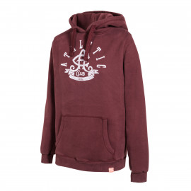 JR. SWEAT CAPUCHE ANCIEN ECUSSON