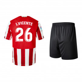 ATHLETIC CLUB JUNIOR HOME KIT 20/21 I.VICENTE