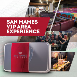 Match Day VIP Experience