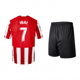 ATHLETIC CLUB JUNIOR HOME KIT 20/21 IBAI