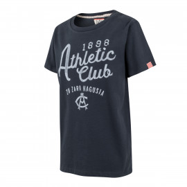 CAMISETA JR. AC RETRO