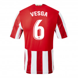 ATHLETIC CLUB HOME ELITE  SHIRT 20/21 VESGA