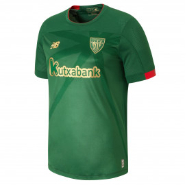 CAMISETA JUNIOR 2ª EQUIPACION 2019/20