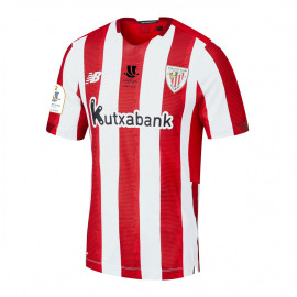 ATHLETIC CLUB HOME ELITE  SHIRT 20/21 SUPERCOPA