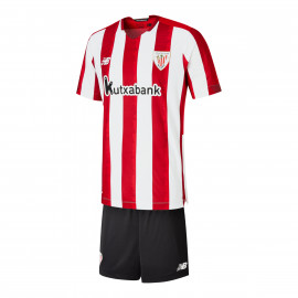 ATHLETIC CLUB JUNIOR HOME KIT 20/21