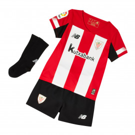 Kit Infant 1ª Equipación 19/20