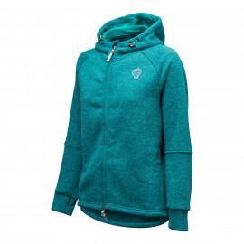 RAN WOMAN HOODY