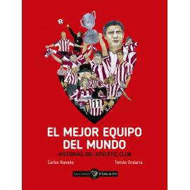 BOOK EL MEJOR EQUIPO DEL MUNDO