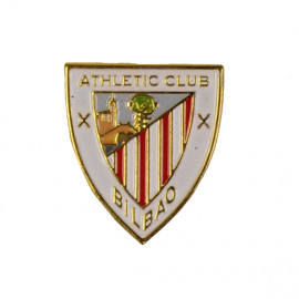BLISTER EMBLEM BADGE