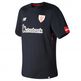 Jr away shirt