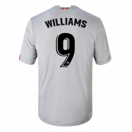 AWAY SHIRT 20/21 WILLIAMS