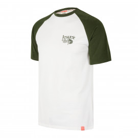 ATHLETIC RETRO T-SHIRT