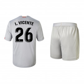 ATHLETIC CLUB JUNIOR AWAY KIT 20/21 I.VICENTE
