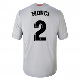 JUNIOR AWAY SHIRT 20/21 MORCI
