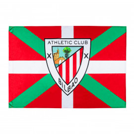 BASQUE FLAG EMBLEM