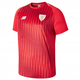 Training matchday shirt