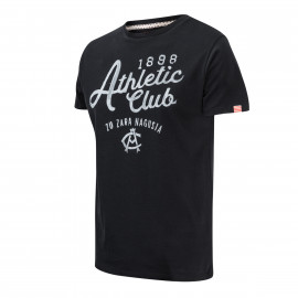 CAMISETA AC RETRO