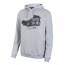 OCM man boot sweatshirt - One Club Man (Grey)